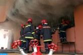 Casablanca : incendie survenu dans un camp de migrants subsahariens