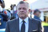 Soutien à Al Qods: le souverain jordanien exprime sa gratitude à SM le Roi