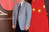 Rabat: Entretien avec l'Ambassadeur de chine sur les relations maroco-chinoises