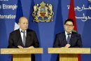Diplomatie : Jean-Yves le Drian attendu ce vendredi au Maroc