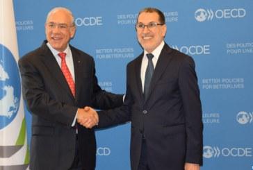 Maroc-OCDE : une réunion pour le renforcement de la coopération bilatérale