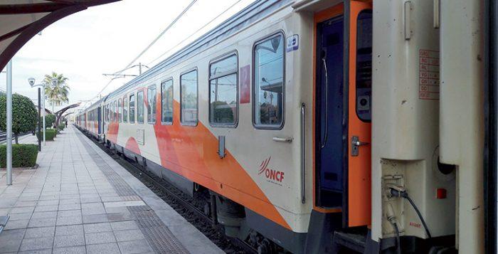 ONCF : 7è formation africaine à Rabat sur la sécurité ferroviaire