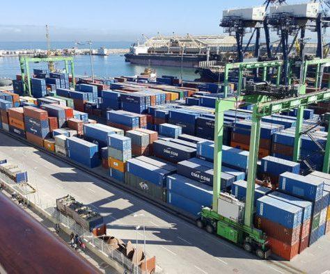 port de casablanca