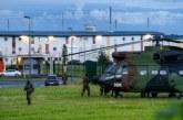 France : fin d'une prise d'otage dans une prison de haute sécurité
