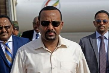 """Ethiopie : tentative de """"coup d'Etat"""" dans l'Etat régional d'Amhara"""