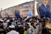 Les Mauritaniens aux urnes pour élire un nouveau Président