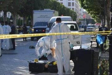 Tunisie: attentat suicide contre la police