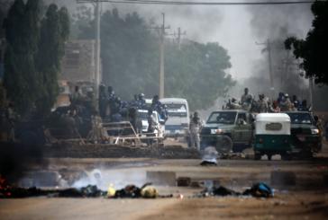 Soudan: Plus de 35 morts dans un sit-in à Khartoum