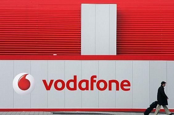 Vodafone Egypte