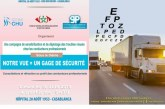 Conducteurs professionnels, attention aux troubles visuels !