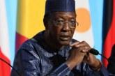 Tchad : le président Déby annonce la levée des restrictions sur les réseaux sociaux