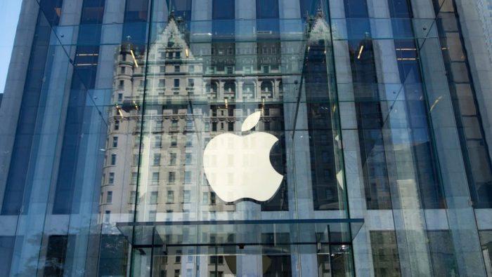 Apple solde un second contentieux fiscal avec le ministère de l'Economie français