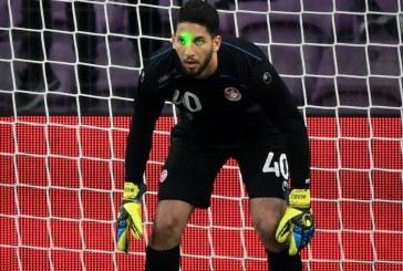 """CAN-2019: le gardien tunisien présente ses excuses après sa """"réaction regrettable"""""""