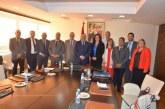 Importante convention de partenariat signée entre le Ministère de la Culture et la CGEM