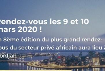 AFRICA CEO FORUM- 2020 : La ZLECAf au menu des travaux à Abidjan en mars prochain