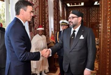 """Le Chef du gouvernement espagnol : """"L'Espagne et le Maroc: une relation stratégique"""""""
