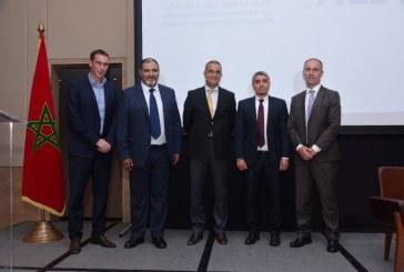 Les ambitions de Alstom au Maroc