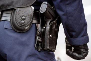 Tanger: Un policier contraint d'utiliser son arme de service pour arrêter un individu dangereux