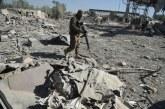 Afghanistan: 14 morts et des dizaines blessés par des tirs de mortiers sur un marché