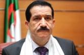 Algérie: un ancien ministre de Bouteflika en détention préventive