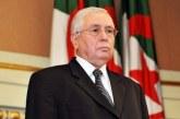 Algérie: le président par intérim limoge le ministre de la Justice