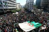 Algérie: appels à des manifestations massives vendredi