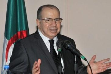Algérie: un ancien ministre placé en détention préventive