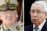 Algérie: l'armée réitère son soutien à Abdelkader Bensalah