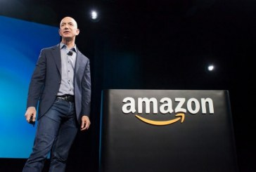 Le PDG d'Amazon finalise son divorce avec un accord à 38 milliards de dollars