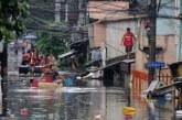 Intempéries en Asie du Sud : 130 personnes tuées