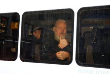 Pompeo affirme qu'Assange sera extradé vers les Etats-Unis