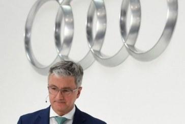 """Dieselgate: l'ex-patron d'Audi renvoyé pour """"fraude"""" en Allemagne"""