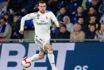 Bale pourrait très prochainement quitter le Real Madrid