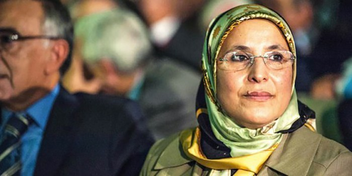 La société civile réclame le départ de Bassima Hakkaoui