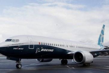 Les livraisons d'avions de Boeing chutent de 54% au deuxième trimestre