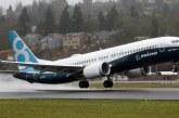 Boeing envisage de baisser la production de ses appareils 737 MAX