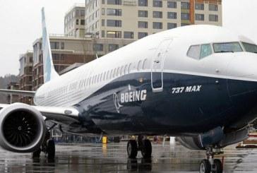 Crashs 737-MAX: Boeing versera 100 millions de dollars aux familles des victimes