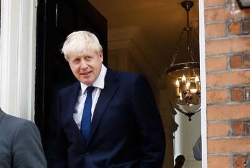 Boris Johnson devient le nouveau Premier ministre du Royaume-Uni
