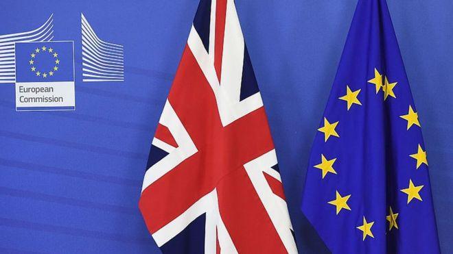 """Brexit: l'accord de retrait est """"le meilleur et le seul possible"""""""