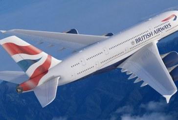 British Airways écope d'une amende pour un vol de données de passagers