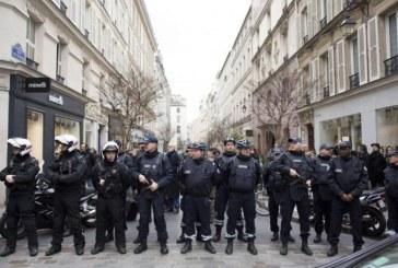 Finale de la CAN: dispositifs de sécurité spéciaux dans plusieurs villes de France