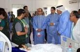 CHU Ibn Rochd : Campagne de chirurgie cardiaque au profit d'enfants
