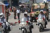 Tunisie: un dispositif exceptionnel pour sécuriser les funérailles officielles du président