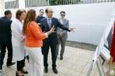 """Lancement des activités du Centre de santé de premier niveau """"Bouhlal"""""""