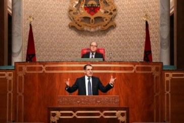 El Otmani attendu à la Chambre des conseillers le 9 juillet