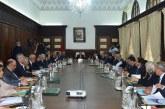 Le Conseil de gouvernement examine deux propositions de lois