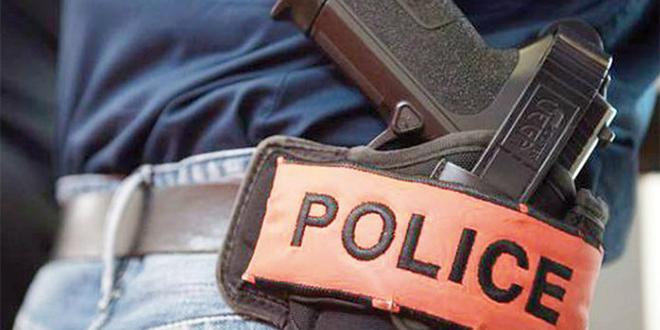 Casablanca: suspension du policier qui a usé de son arme de service