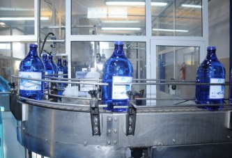 Eaux minérales: Amane Souss lance un emballage de 7L