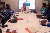 ONU : El Ouafi préside à New York une réunion du bureau du FRADD