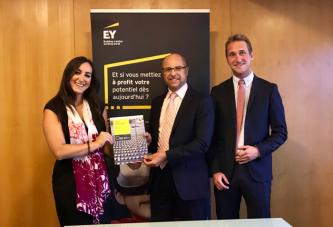 Fiscalité: OBG s'associe à EY Maroc pour produire un nouveau rapport